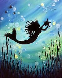 Mermaids, MeRmAiDs, MERMAIDS!