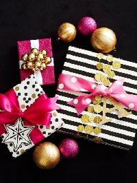 Christmas Swap for Girly Girls