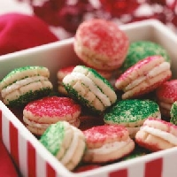 SMSUSA:  Holiday Cookie Recipes