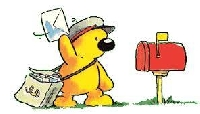 WIYM: I love snail -mail supplies #3