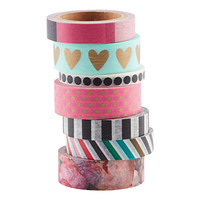 Pick a theme washi swap #1