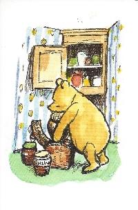 Children's Book Illustration Postcards #27