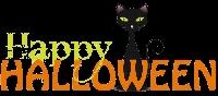 Halloween Card U.S. - Newbie Friendly