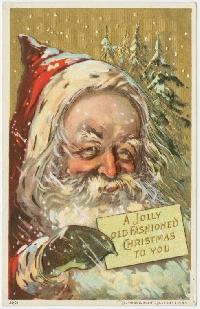 CHRISTMAS POSTCARD SWAP #99--DEC 2017