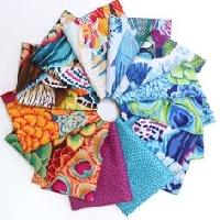 Fat Quarters! Monthly FQ Fabric Swap #2- October