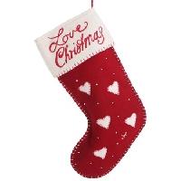 AS: Christmas Stocking
