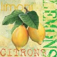 ATC: Lemons + Surprise