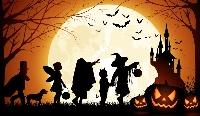 ♥ Halloween Deco Book ♥