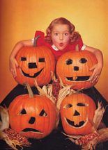 Halloween Greeting Cards #1 - USA only