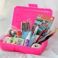 AMMM: Art Box on the GO!