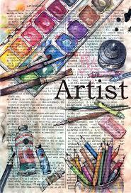 ATC: Artist's Studio AND....