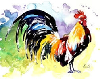 Rooster ATC