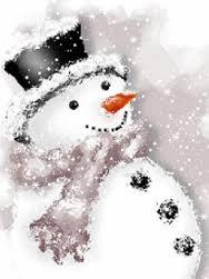 ATC: HD/HP Snowman