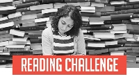 CL: Reading challenge #2