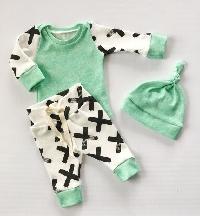 Baby clothes swap