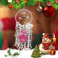 JATWCT: Christmas Dream~catcher