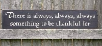 TCHH ~ Seal & Send ~ Thankfulness