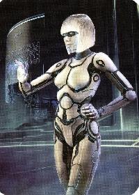 Science Fiction PC Swap #18