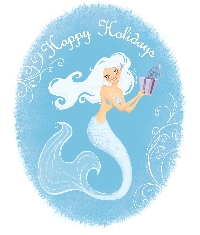 MLU: Fill My Stocking with Mermaids