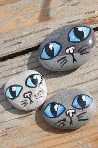 Pinterest - Painted Rocks