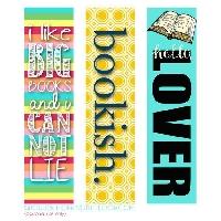 Make Two Bookmarks - November 2017