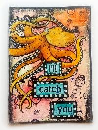 A.I. Octopus ATC