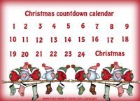 WIYM: Countdown to Christmas #8