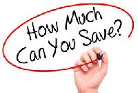 2018 SAVE MONEY CHALLENGE