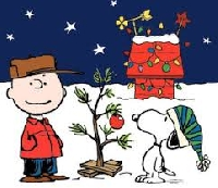 ATC and M.A. Envie: Charlie Brown Christmas