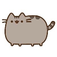 Pusheen ATC - Newbie Friendly