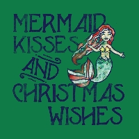 MLU: Fill My Stocking with Mermaids 2