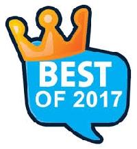 Best of 2017 ATC