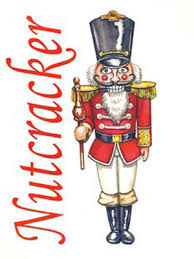 The Nutcracker : HD/HP Themed ATC
