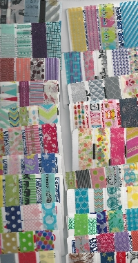 WIYM: Washi Samples (A Baker's Dozen)