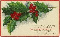 ***USA-Only*** Mega Christmas Card Swap 2017