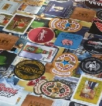 Bar/Cafe Coaster Swap - International
