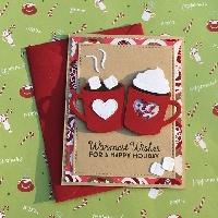 Australian Christmas Card Swap