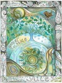 Helena8664's Pinterest Series: Yule