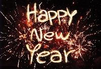 Helena8664's Pinterest Series: New Year's Eve