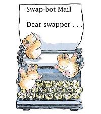 WIYM:  Send 10 Happy Mail #2