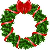 A.I- ATC Draw an outside Christmas Decoration