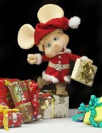 Semi-MEGA Christmas Card Swap!