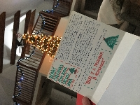 🎄Christmas Card & Letter -Senders Choice