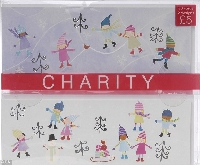 Quick Charity Christmas Card Swap - USA only