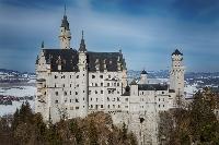 Pinterest Castles