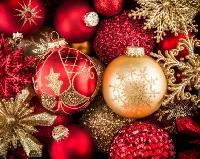 Merry Christmas Postcard Swap - Newbies Welcomed