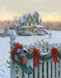 Walking in a Winter Wonderland ❄️ USA only*