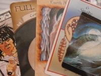 SUSA - Tarot Cards Swap