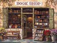 Pinterest Book Shops