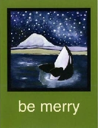 3 Day - 3 Partner Last Minute Christmas Card Swap